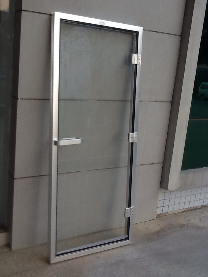 Aluminum Alloy Door Frame
