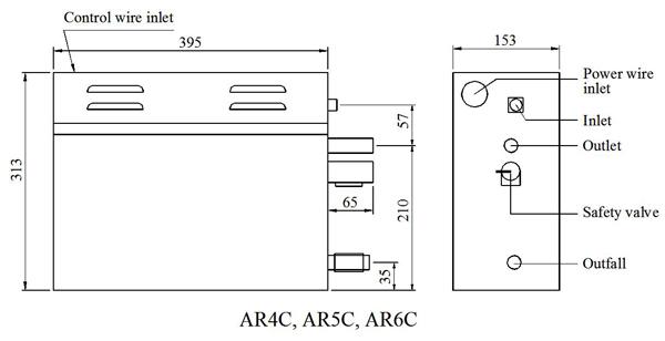 AR 小 机箱 图 英文